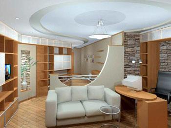 Создайте интерьер своей квартиры сами