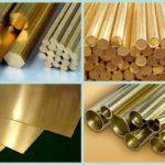 Цветной металлопрокат и его применение в строительстве