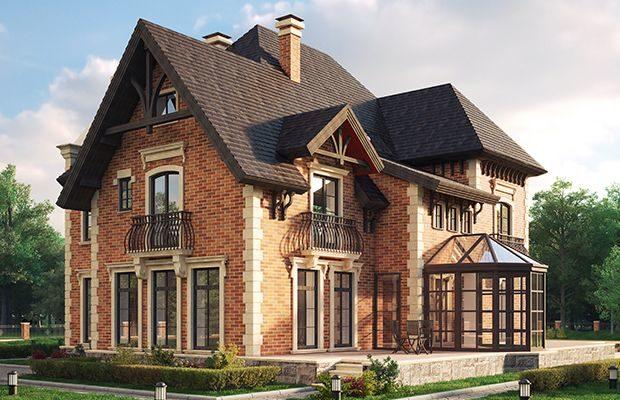 Тренды на рынке загородного жилья