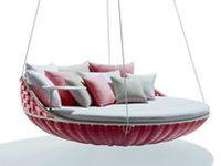 Уникальная надувная мебель из Бельгии