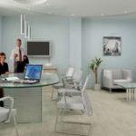 В чем нуждается современный офис