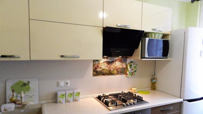 Воздухоочистители для кухни