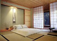 Японский стиль в интерьере вашего дома