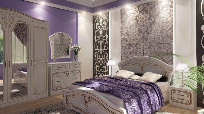 Значение кровати в интерьере спальни.
