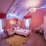 Уютная детская комната для девочки и мальчика