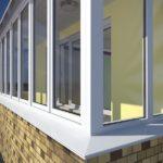 Доступная высокоэффективность — окна Опентек