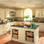 Гид по стилям кухонного интерьера