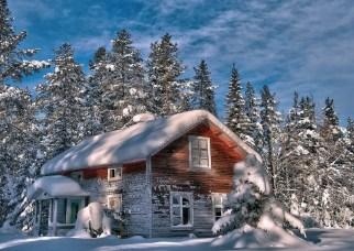 Готовим недвижимость к зиме