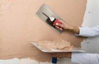 Как быстро и просто штукатурить стены