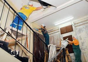 Как организовать ремонт дома своими руками