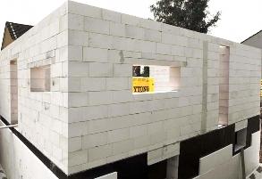 Как выбрать блок для строительства