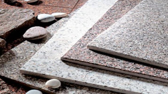 Классификация керамического гранита по составу