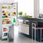 Основные особенности выбора холодильника