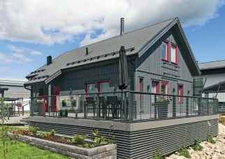 Особенности каркасного домостроения