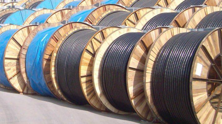 Поставка кабеля