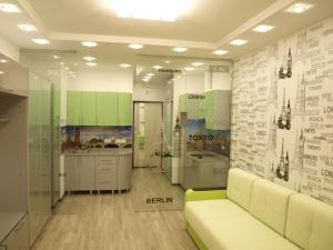 Купить двухуровневую квартиру в москве в новостройке дешево с отделкой