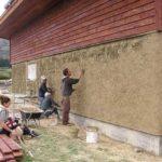 Системы теплоизоляции фасадов