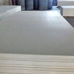 Стекломагниевые листы в строительстве