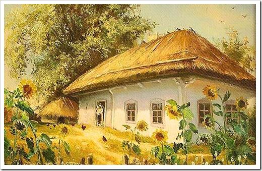 Стили и особенности возведения жилых домов в разных культурах
