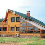 Строительство деревянного дома. Что нужно знать о технологии