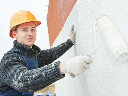 Теплая штукатурка – универсальный материал для утепления и отделки стен