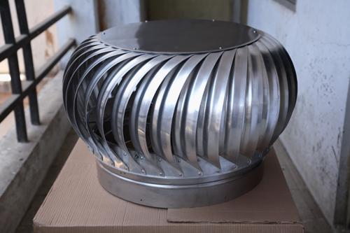 Зачем в системе вентиляции нужен дефлектор