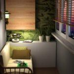 Способы остекления и утепления балкона