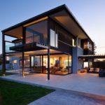 Этапы строительства дома в Твери