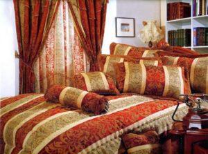 Текстиль восточного стиля