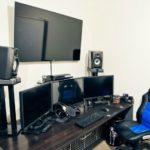 Компьютерные столы для геймеров