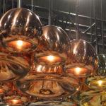 Самые необычные дизайнерские светильники 21 столетия