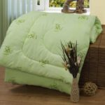 Почему стоит купить одеяло из бамбука?
