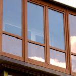 Как правильно застеклить балкон?