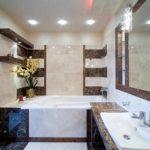 Секреты утепления ванны: как сделать быстро и недорого?