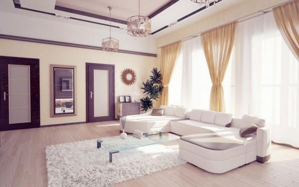 Дизайн гостиной3