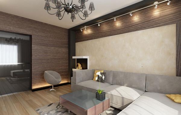 Дизайн гостиной4