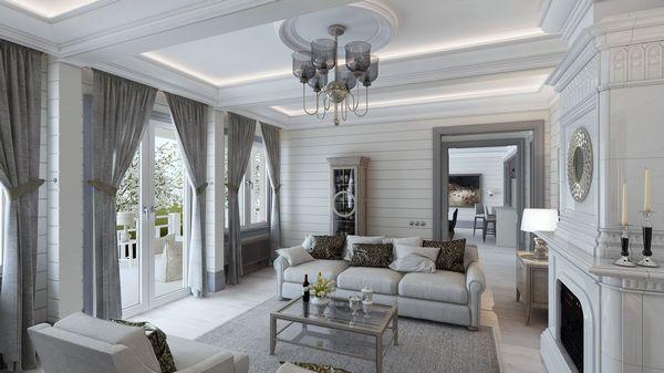 Дизайн гостиной6