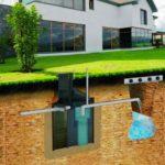 Канализация – необходимый элемент частной резиденции