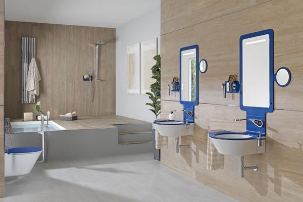 современная ванна 1