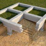 Как выбрать фундамент при строительстве дома