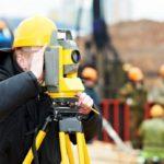 Инженерно-геологические изыскания в Санкт-Петербурге