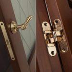 Выбор межкомнатных дверей и фурнитуры