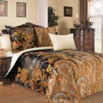 Выбор материала белья для постели