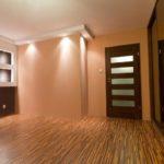 Проведение косметического ремонта квартиры профессионалами