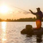 Приспособления для активной рыбалки.