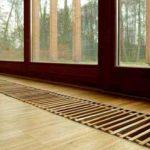 Вместо устаревших радиаторов – современные конвекторы