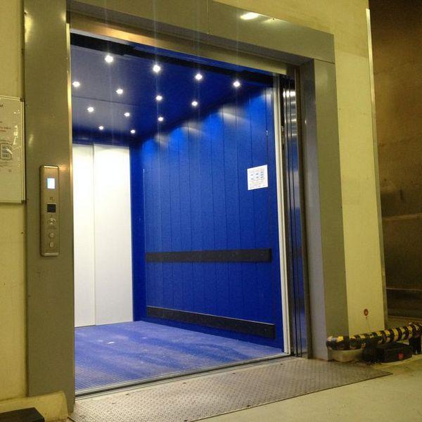 Лифты2
