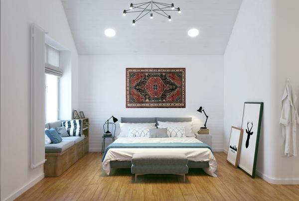 Спальня спб4
