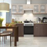 Как правильно подобрать мебель для кухни
