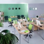 Где недорого купить офисную мебель